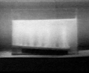 Das Produkt erlischt im Prozess [Air-Text], 1972