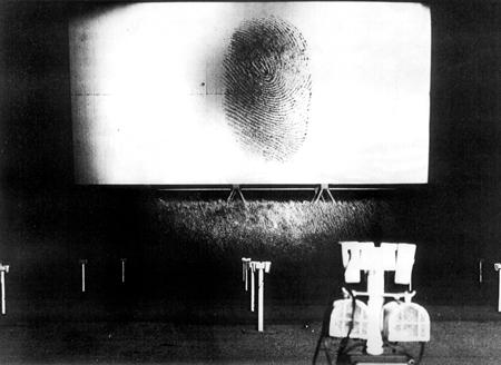 Fingerprint, 1968