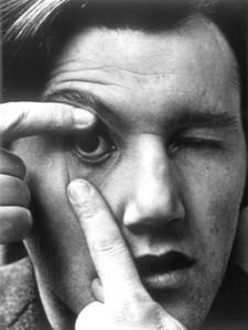 Porträt des Künstlers als junger Hund, 1967