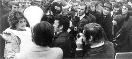 Tapp und Tastkino, 1968