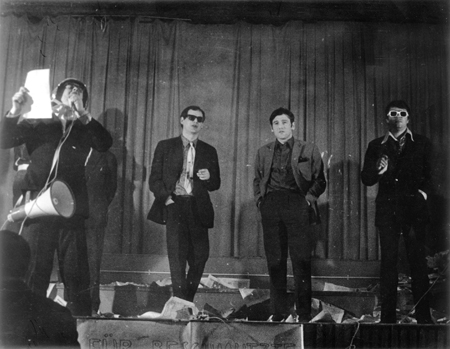 Zockfest, 1967