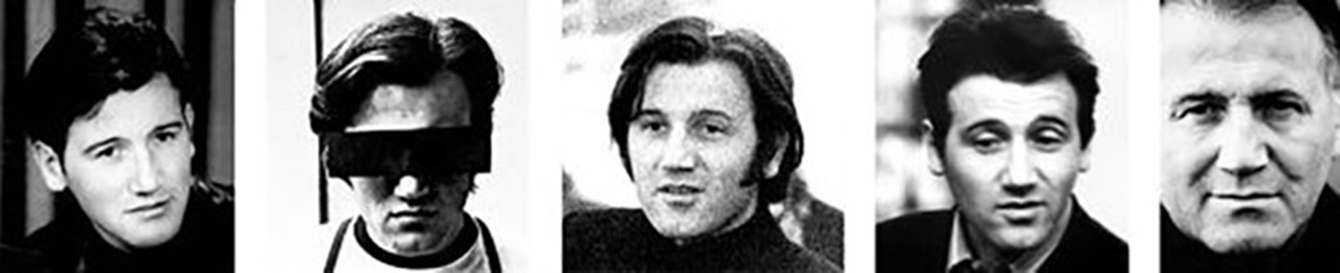 Peter Weibel Biographie